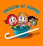 English at school